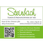 Steinbach Floristik