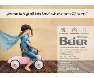 Autohaus Beier